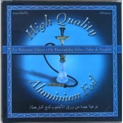 Aufolie Zuschnitte Aladin - 100 Stück